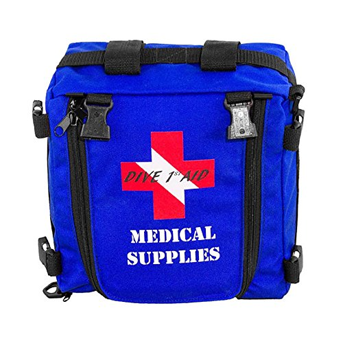 Divemaster First Aid Kit