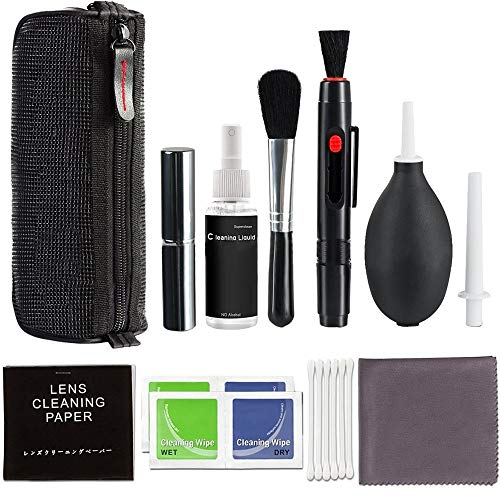 Top Rated Camera Cleaning Kits