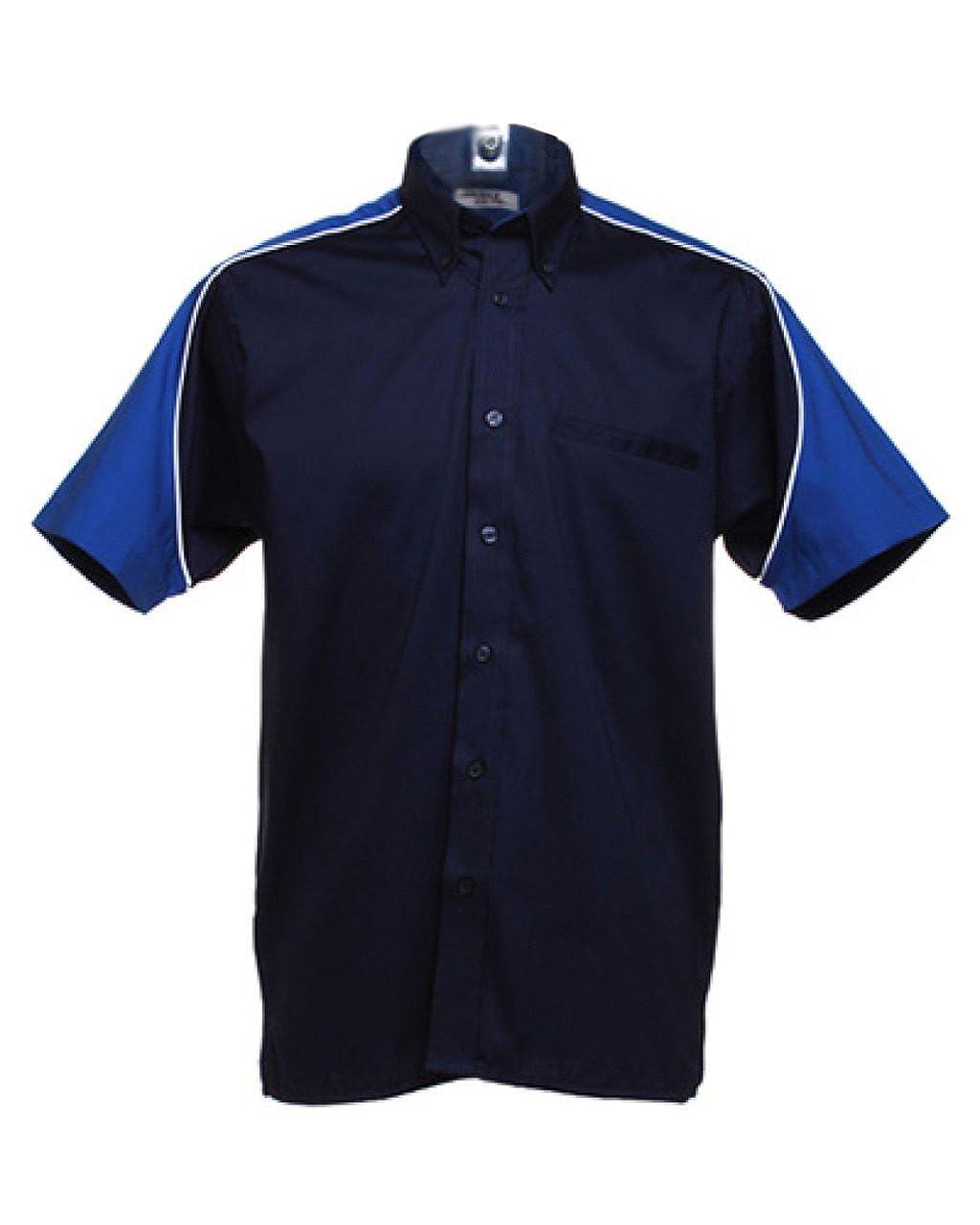 Damen Poloshirt Kragen Shirt Berufsbekleidung Pikee T-Shirt Gr S 36//38