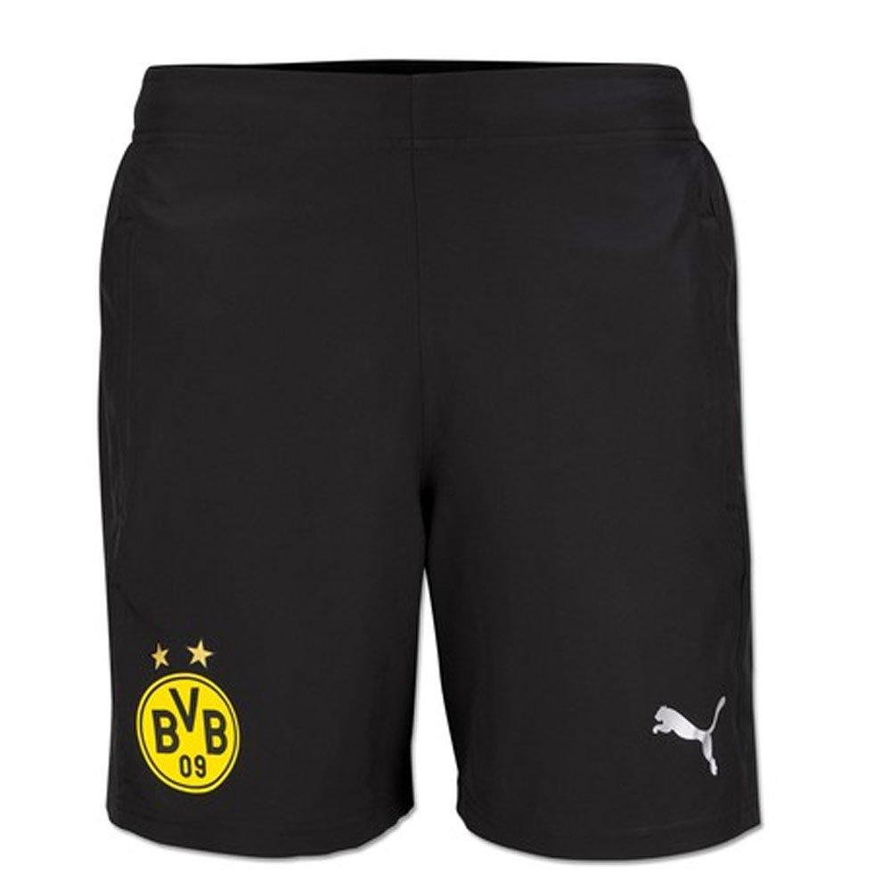 大洲市 2018-2019 Adults Borussia Dortmund Puma Leisure Shorts (Black) Dortmund B07F4J7BR6 XXL Shorts Adults|Black Black XXL Adults, 八丈町:e14e7611 --- svecha37.ru