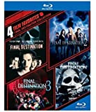 4 Film Favorites: Final Destination Collection [Blu-ray] by New Line Home Video
