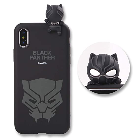 black panther iphone 7 case
