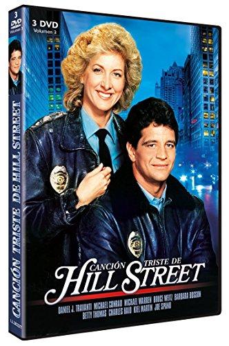 Cancion triste de Hill Street - Vol. 3 (Non USA Format) ()