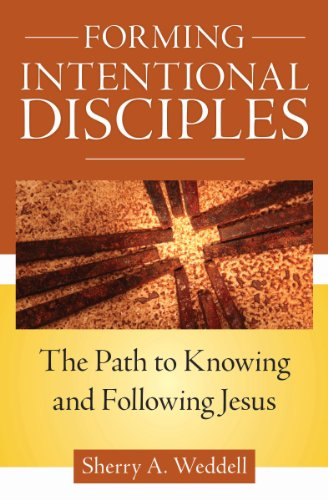 Forming intentional disciples the path to knowing and following forming intentional disciples the path to knowing and following jesus by weddell sherry fandeluxe Image collections