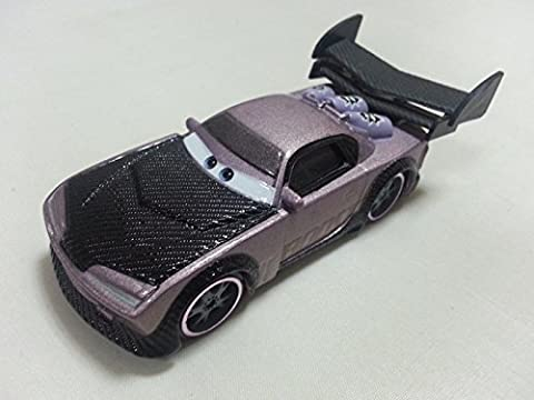 Mattel Disney Pixar Cars Boost Diecast Metal Toy Car 1:55 Loose New In Stock