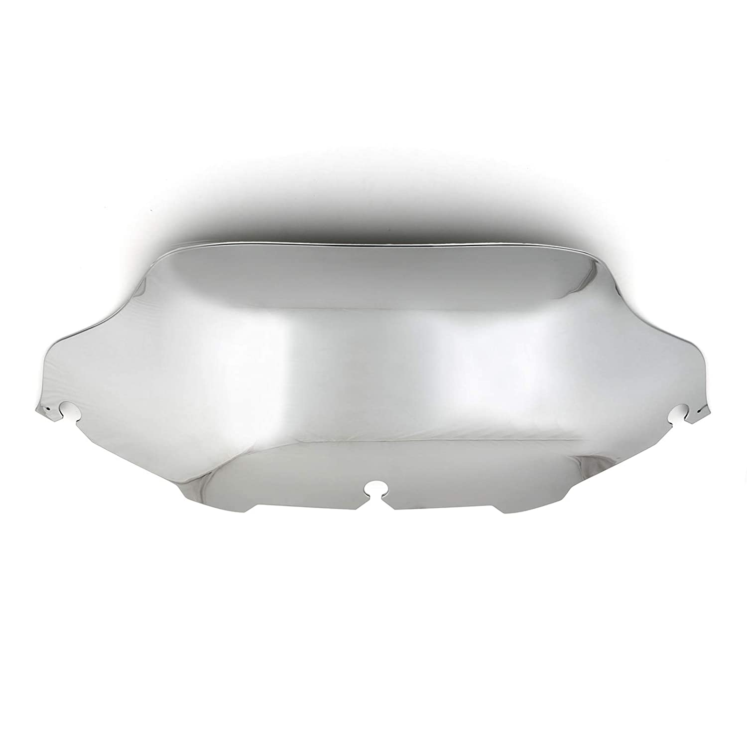 Areyourshop 4.5 6 8 Wave Windshield Windscreen For Harley Electra Street Glide Touring