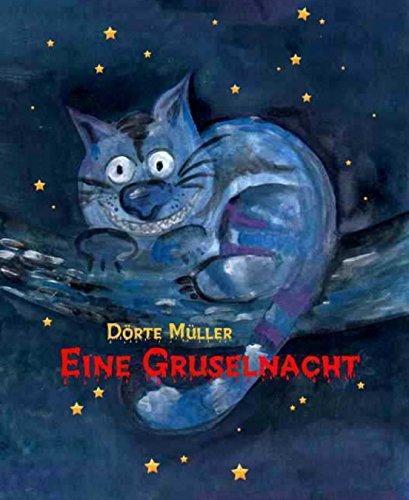 Eine Gruselnacht: Lotte und Marie auf Gespensterjagd (German Edition)