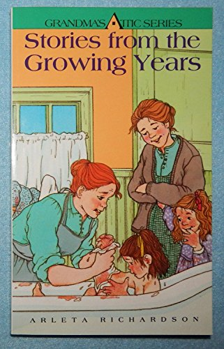 Stories from the Growing Years