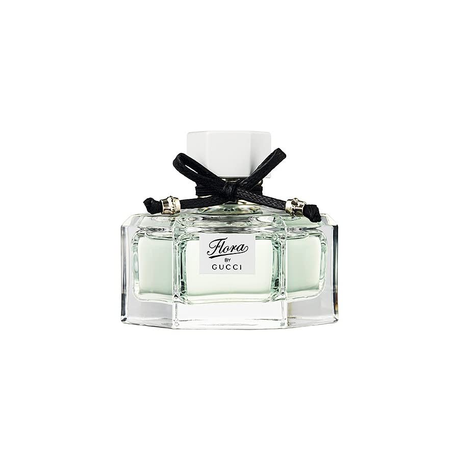 Gucci Flora Eau Fraiche Perfume by Gucci for women Personal Fragrances