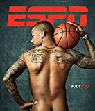 ESPN The Body Issue 2017 - Isaiah Thomas Cover