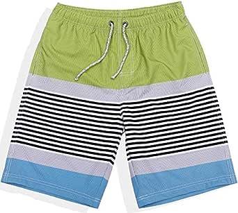 سروال رياضي للرجال بتصميم كاجوال مناسب للشاطئ