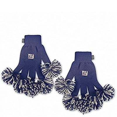 NFL Spirit Fingerz Embroidered