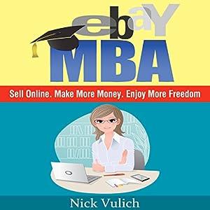 eBay MBA Hörbuch