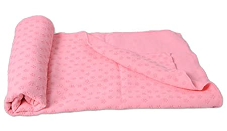 Pasabideak 183x63 Yoga Mat Towel Non-Slip Yoga Shop Towel ...