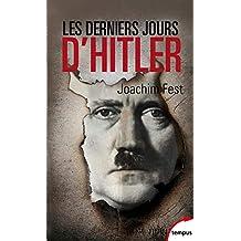 Les derniers jours d'Hitler - Nº 48