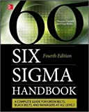 The Six Sigma Handbook, 4th ed.
