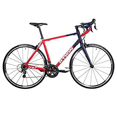 Btwin Triban 540 Road Bike Cn (L): Amazon in: Sports, Fitness & Outdoors