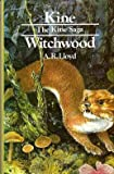 Witchwood, A. R. Lloyd, 0091739403