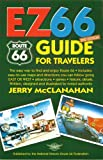 Route 66: EZ66 GUIDE For Travelers - 2nd Edition