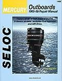 Sierra International Seloc Manual 18-01408 Mercury