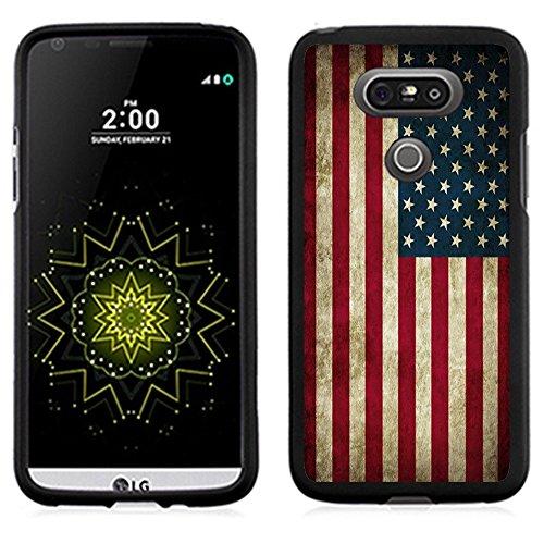 lg g2 american flag case - 1