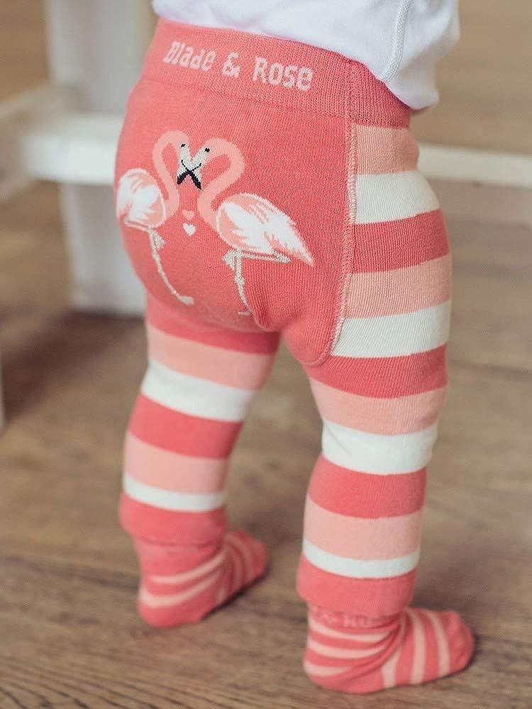 Blade /& Rose Flamingo leggings