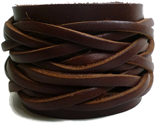Leather Brown 1.5