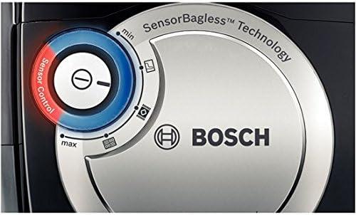 Bosch Runn´n - Aspirador de trineo sin bolsa, silencioso, 1400 W ...
