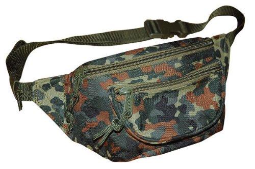 Bauchtasche Doggy Bag Gürteltasche Hüfttasche ca. 3 L Army Camo