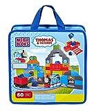 Mega Bloks Thomas & Friends - Thomas Blue Mountain Coal Mine Building Set