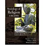 img - for [ { SOCIOLOGY OF RELIGION: A READER } ] by Monahan, Susanne C. (AUTHOR) Oct-01-2010 [ Paperback ] book / textbook / text book