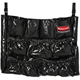 Rubbermaid Commercial 1867533 Brute Executive Series Caddy Bag