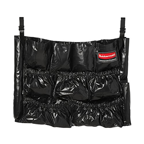 Rubbermaid Commercial 1867533 Brute Executive Series Caddy Bag (Containers Waste Rubbermaid)
