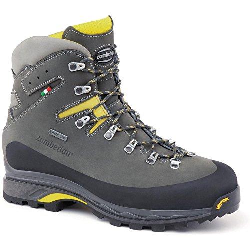 Boots Zamberlan Guide Yellow GTX Graphite RR Walking wqSPx6Iqan