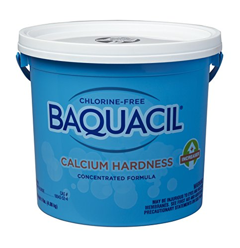 Baquacil pool chemistry 101 the complete guide How to lower chlorine in swimming pool