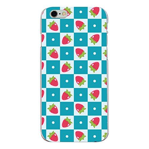 """Disagu SF-sdi-4336_1145#zub_cc6146 Design Schutzhülle für Apple iPhone 6S - Motiv """"Erdbeeren 03"""""""