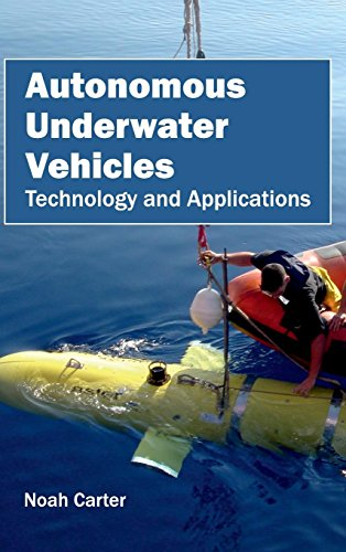 Autonomous Underwater Vehicles: Technology and ()