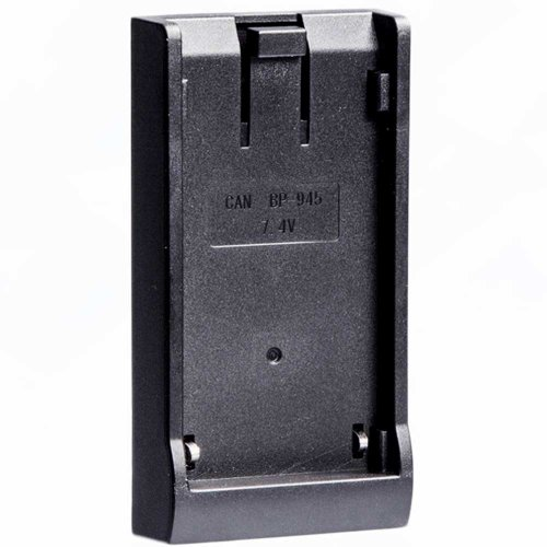 Ikan Corporation Canon 900 Battery Plate for VL5 and VK7 (BP5-C)