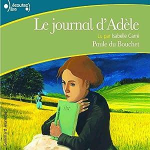 Le journal d'Adèle Audiobook