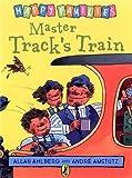 Master Track's Train (Happy Families)