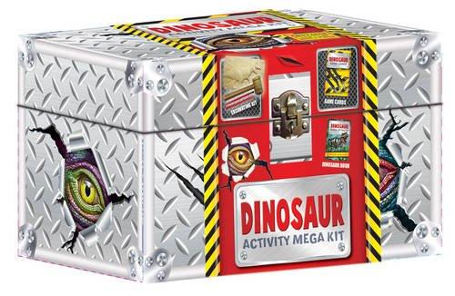 Download Dinosaurs Octagonal Box Set PDF