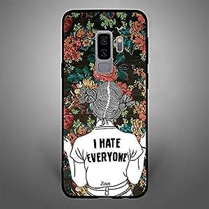 Samsung Galaxy S9 Plus I hate everyone