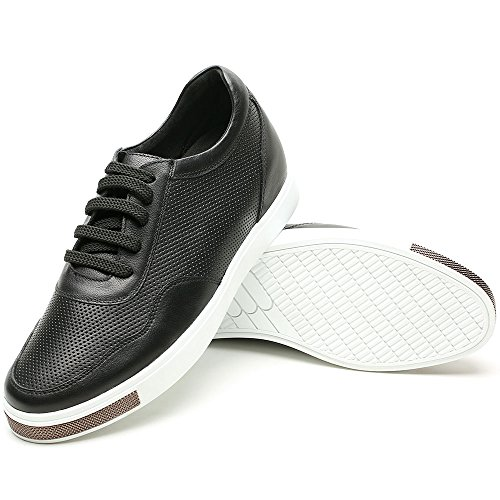 Schoenen Heren 236 Sneakers Casual Sport Hoogte Chamaripa Inch qa1nSFa