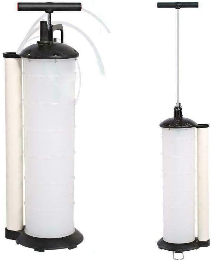 Manual Pumping Unit,7L Engine Oil Fuel Extractor Pump Manual ...