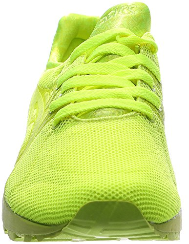 Running Evo Kayano Lime Lime Shoe Retro ASICS Gel Trainer XqfOxXPT