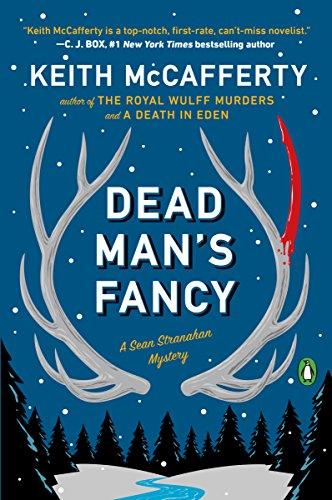 Dead Man's Fancy: A Novel (A Sean Stranahan Mystery)