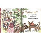 Folk and Fairy Tales (Childcraft, Volume Three)1961 Edition