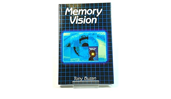 Memory Vision: Tony Buzan: 9780715393932: Amazon.com: Books