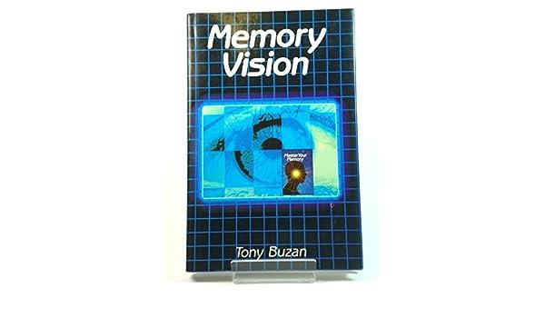 Memory Vision: Tony Buzan: 9780715393932: Amazon.com: Books