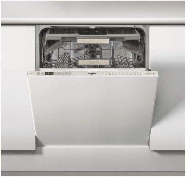 Whirlpool WCIO3T333DEF Totalmente integrado 14cubiertos A+++ ...